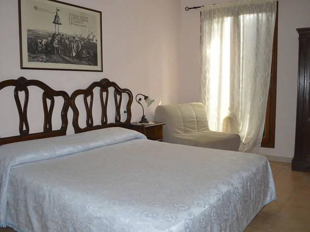 Cheap hotels Venice: Hotel Locanda Salieri