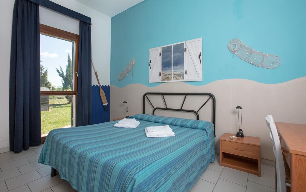 Cheap hotels Venice: Il Latto Azzurro