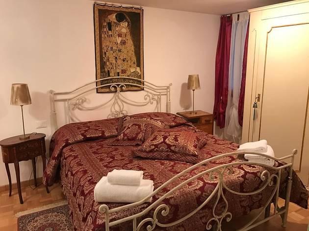Cheap hotels Venice: San Samuele