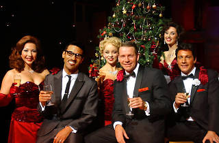 'The Rat Pack - Live From Las Vegas'