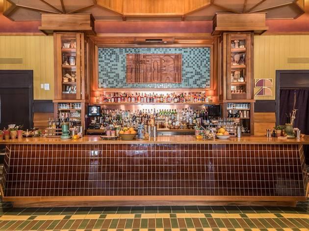 Rudolph's Bar & Tea