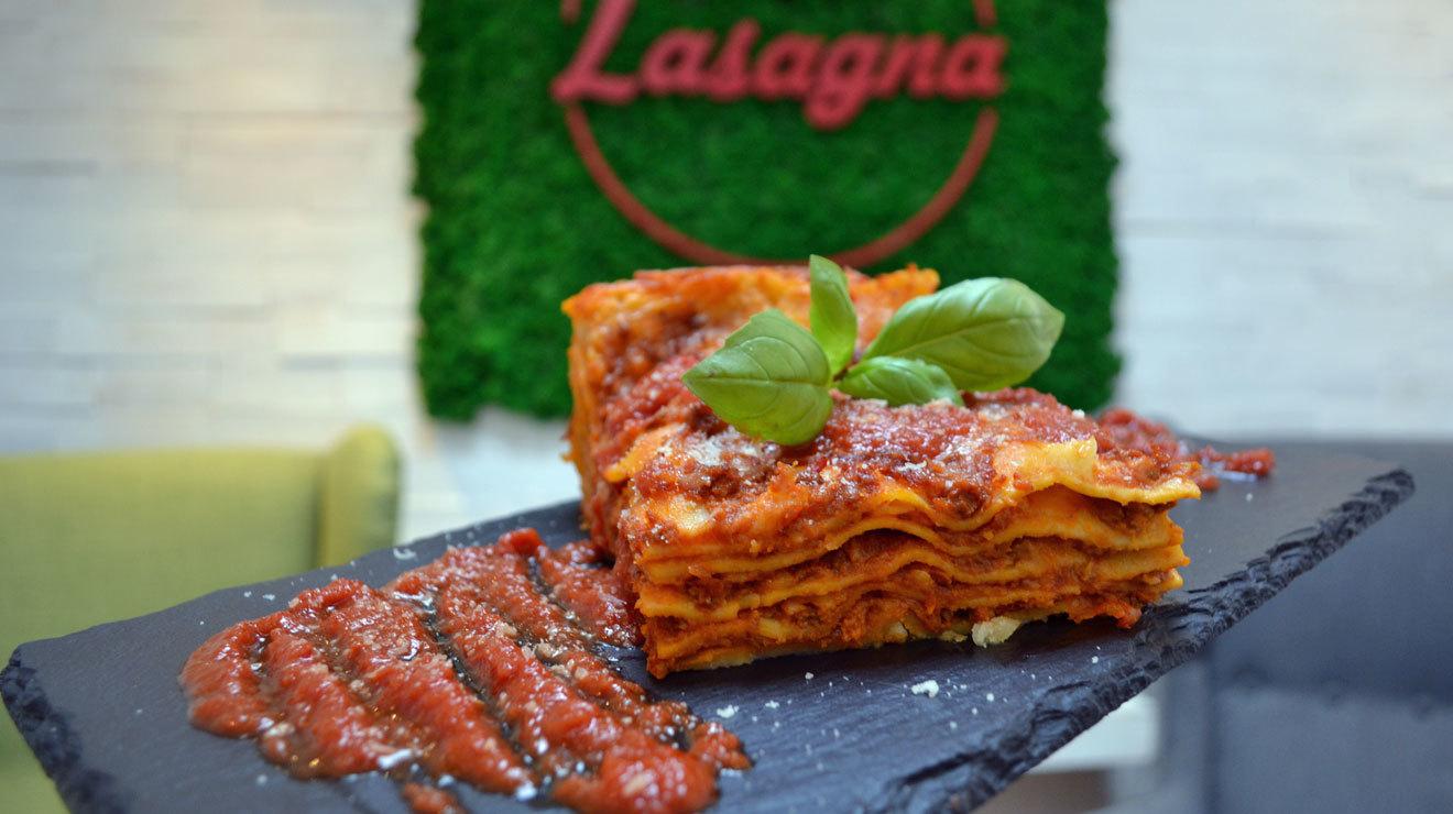 Mister Lasagna Belgravia