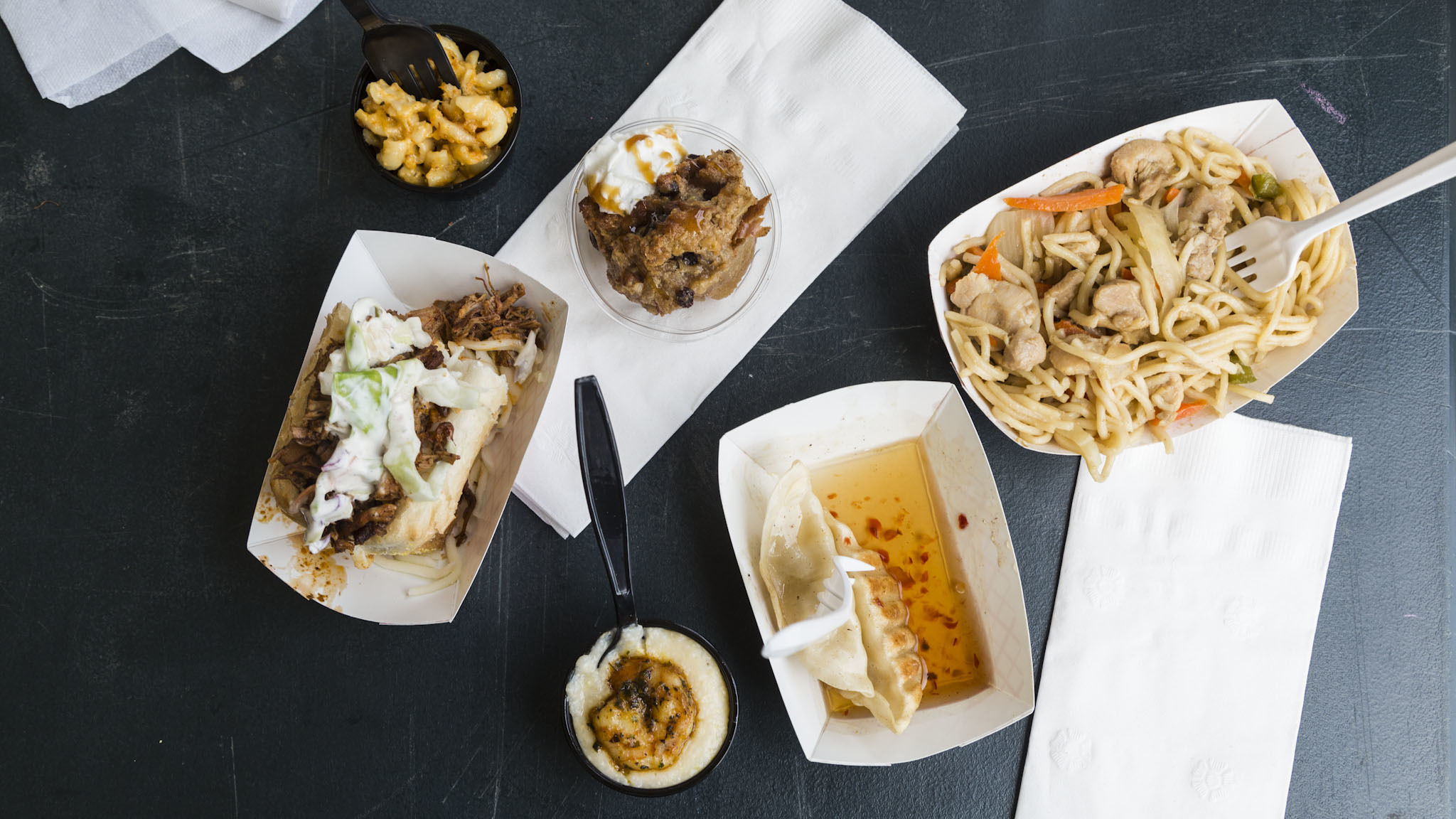 12 new dishes to eat at Taste of Chicago