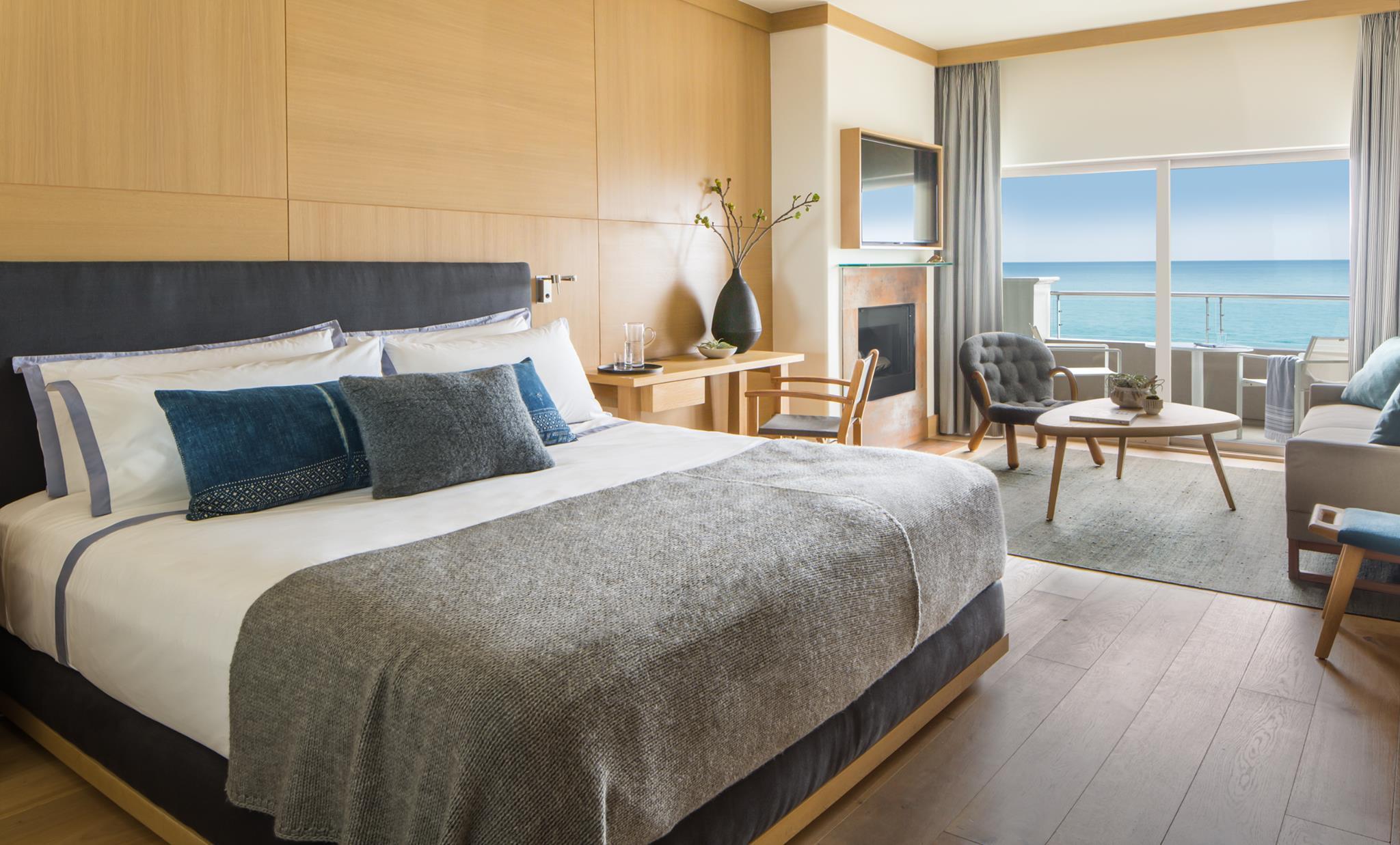 The best Malibu hotels