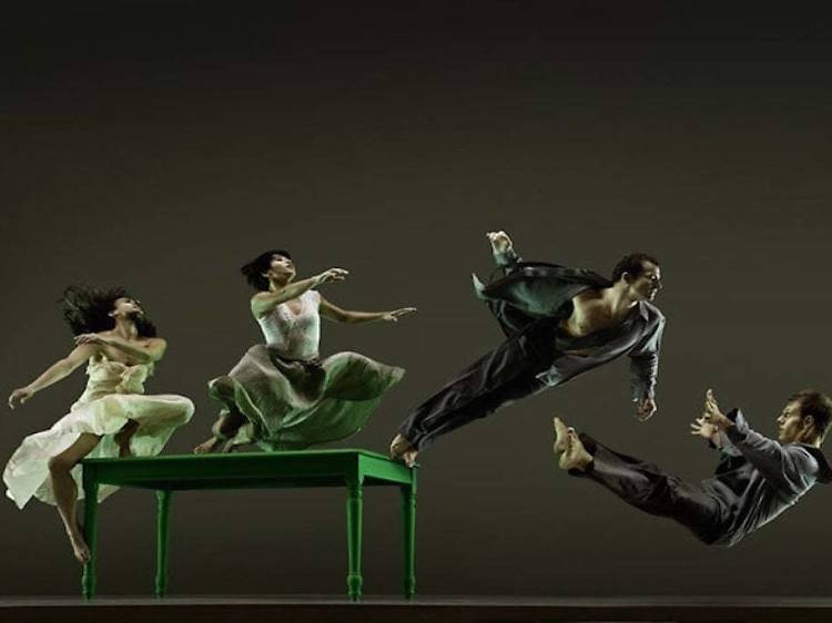 The best performing arts centers and theaters in San Francisco