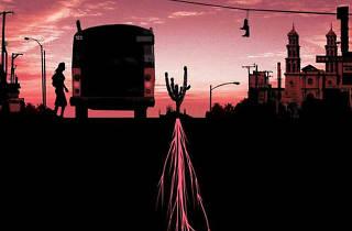 Cine debate: Bajo Juárez, la ciudad devorando a sus hijas