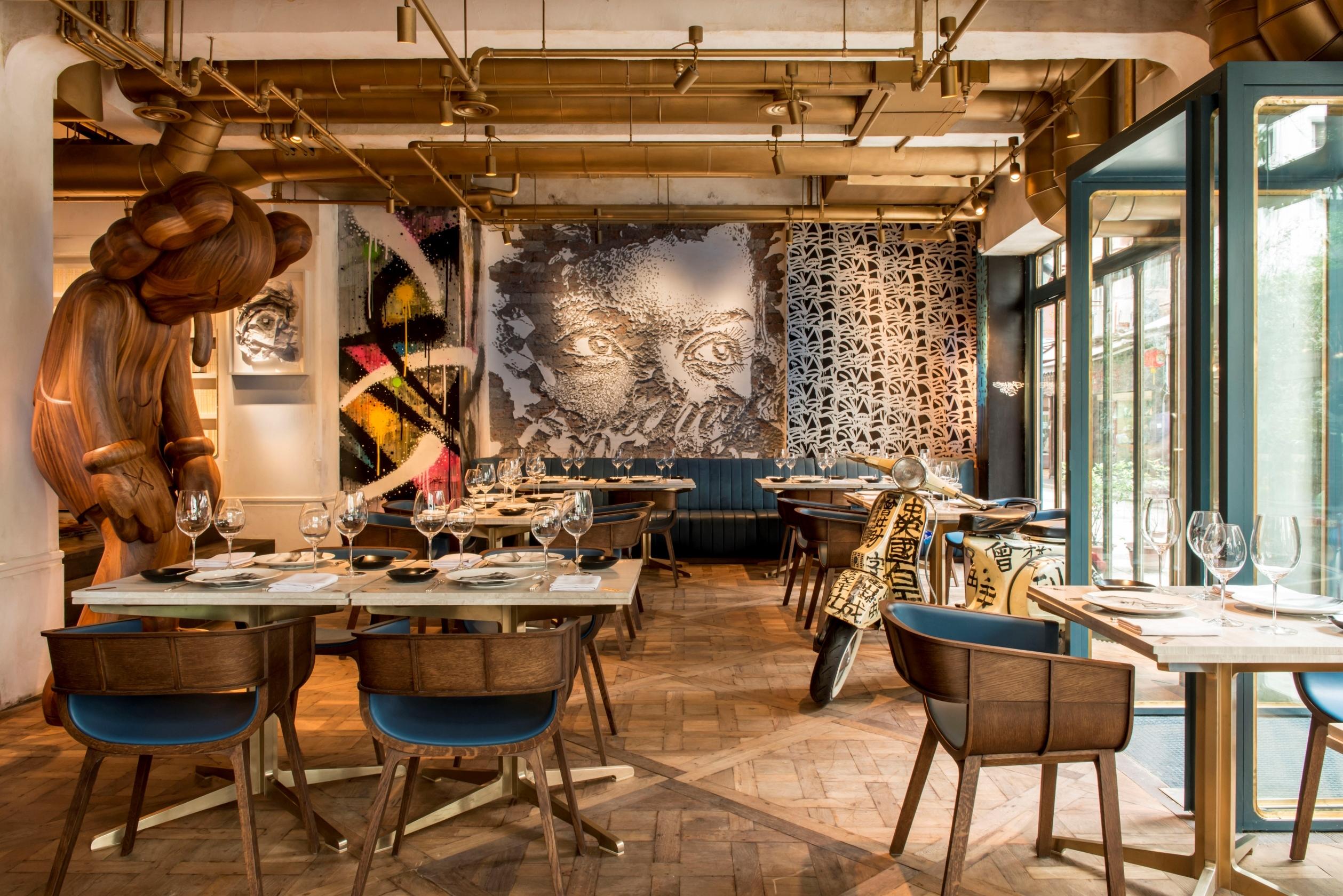 Grey St Kitchen Italian Resturant And Bar