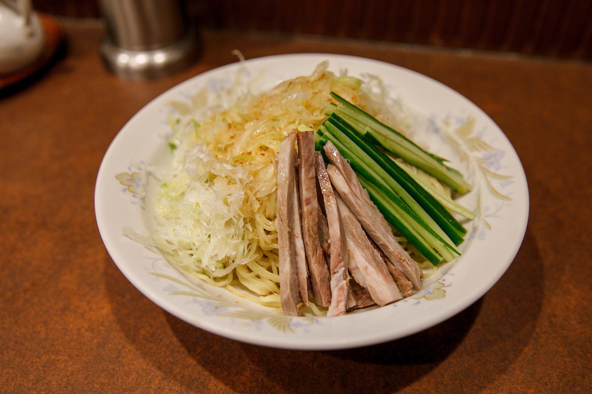 鶏舎 Chiisha