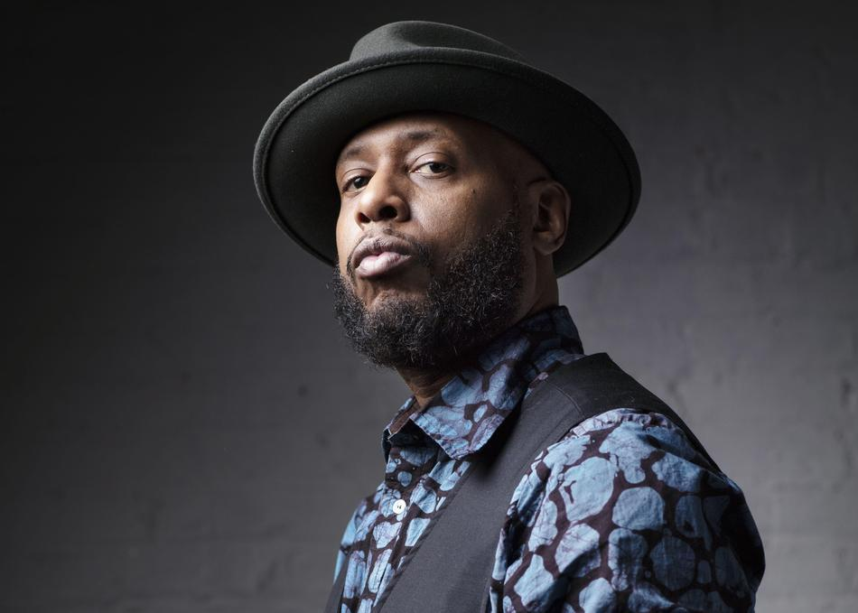 Talib Kweli: rap indie en positivo