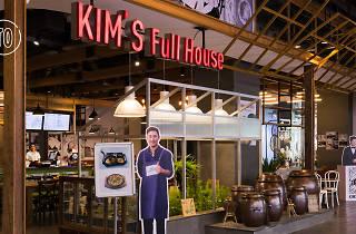 Kim's Full House 04