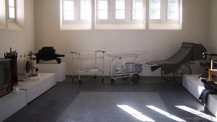 Museu do Hospital Miguel Bombarda