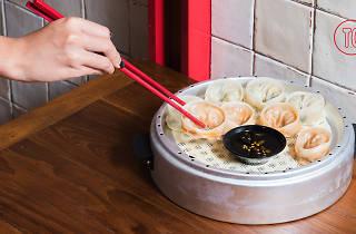 Psy X Korean Noodle House 03