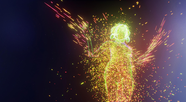 Sorteamos 25 entradas para la muestra Björk Digital