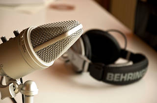 These Austin-based podcasts are making your morning commute tolerable