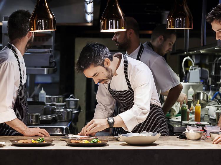 Constelação gastronómica: conheça os dez chefs com estrela Michelin em Lisboa