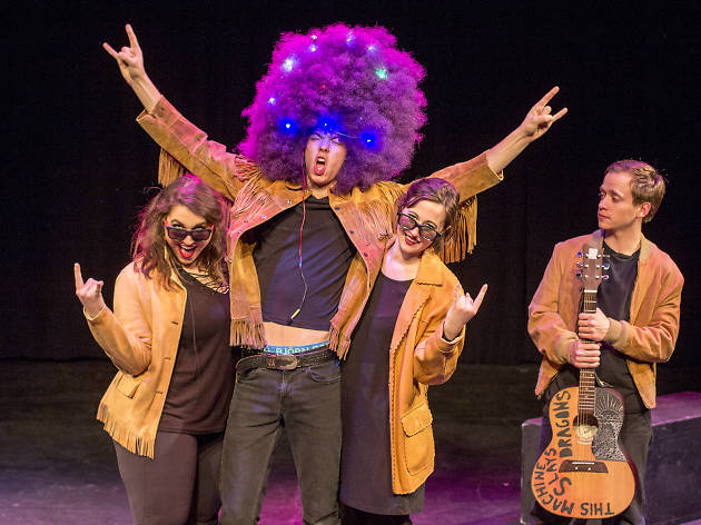 The best musicals to see at NYMF in 2017 (Part 1)
