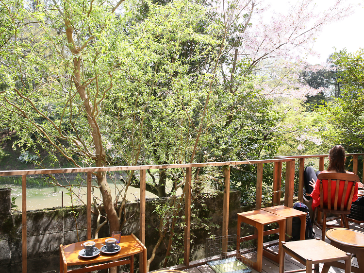 Your secret guide to Kyoto
