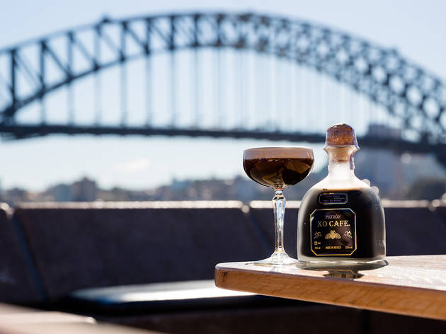 Vote for the bar making your favourite Patrón XO Espresso Martini and win a $200 bar tab