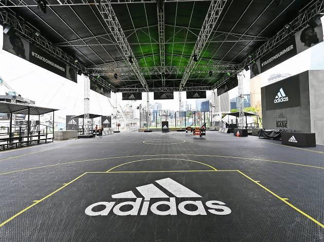 Adidas Sports Base