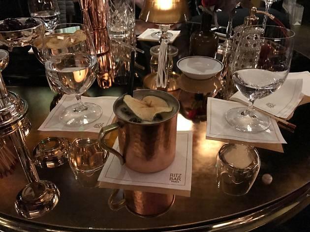 Le Ritz Bar