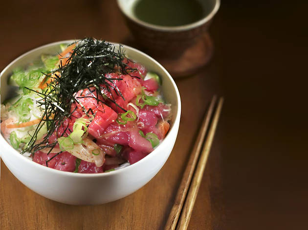 The best poke bowls in NYC