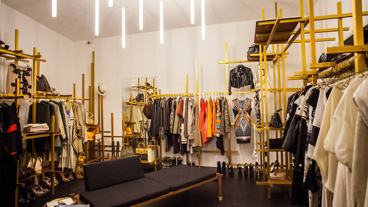 Showrooms en la Ciudad de México