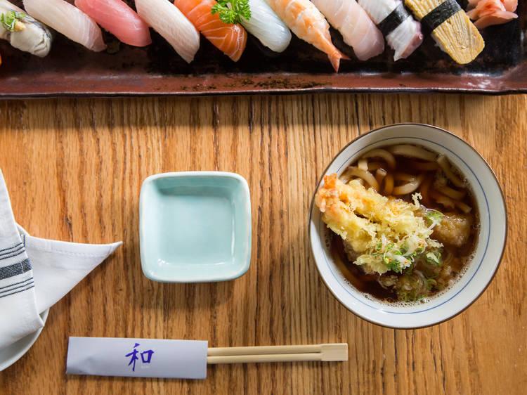 Kazu's Kitchen