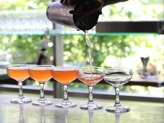 The best happy hour deals in Philadelphia