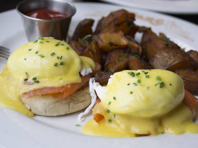 Amazing breakfast restos in Philly