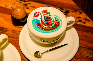 ロアー コーヒーハウス&ロースタリー