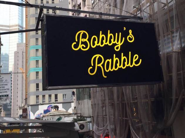 Bobby's Rabble