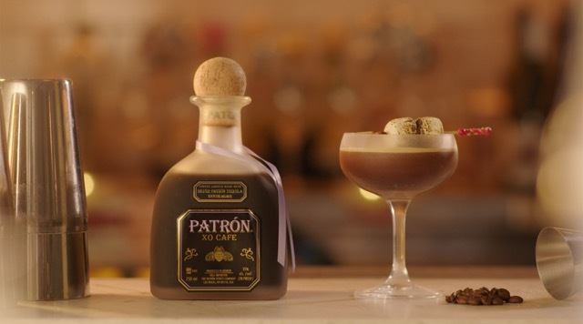 Patron content - Paddington Inn espresso Martini