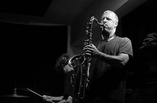 Musica, Jazz, Saxofonista, Rodrigo Amado