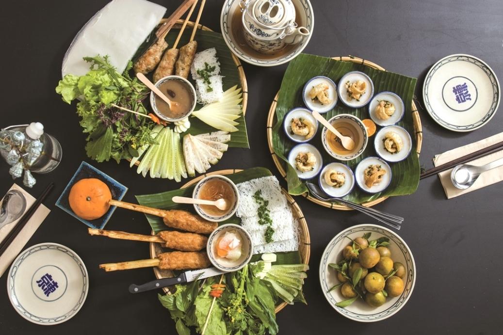The latest restaurants and bars in Bangkok