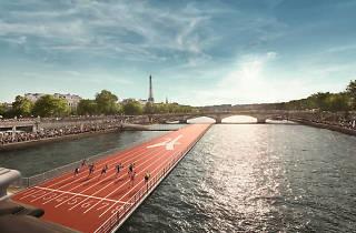 C'est officiel, Paris accueillera bien les Jeux Olympiques