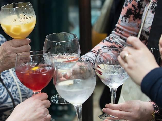Gin Festival Birmingham