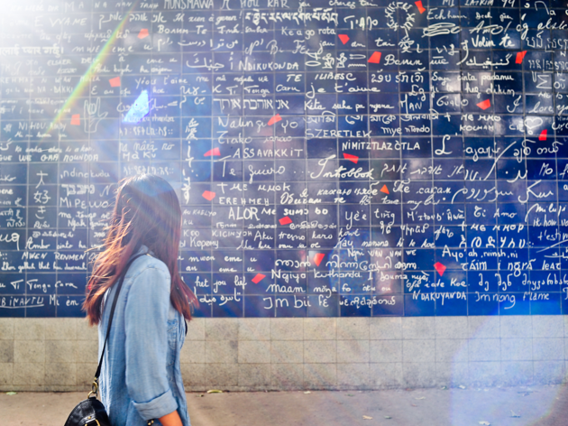 See 'I love you' written in over 250 languages