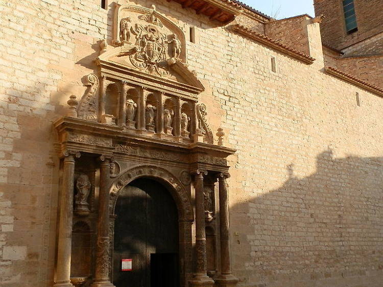 Royal Colleges of Tortosa