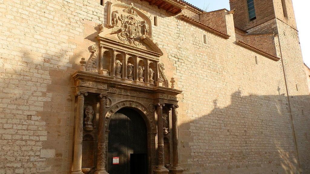 Reials Col·legis de Tortosa