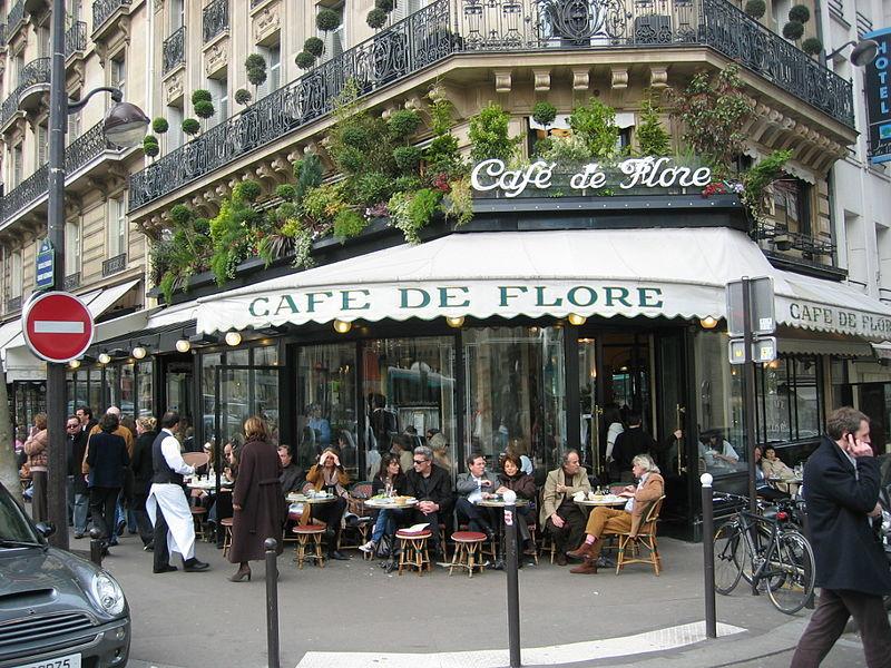 Discover where Sartre, Simone de Beauvoir, and Picasso enjoyed a tipple