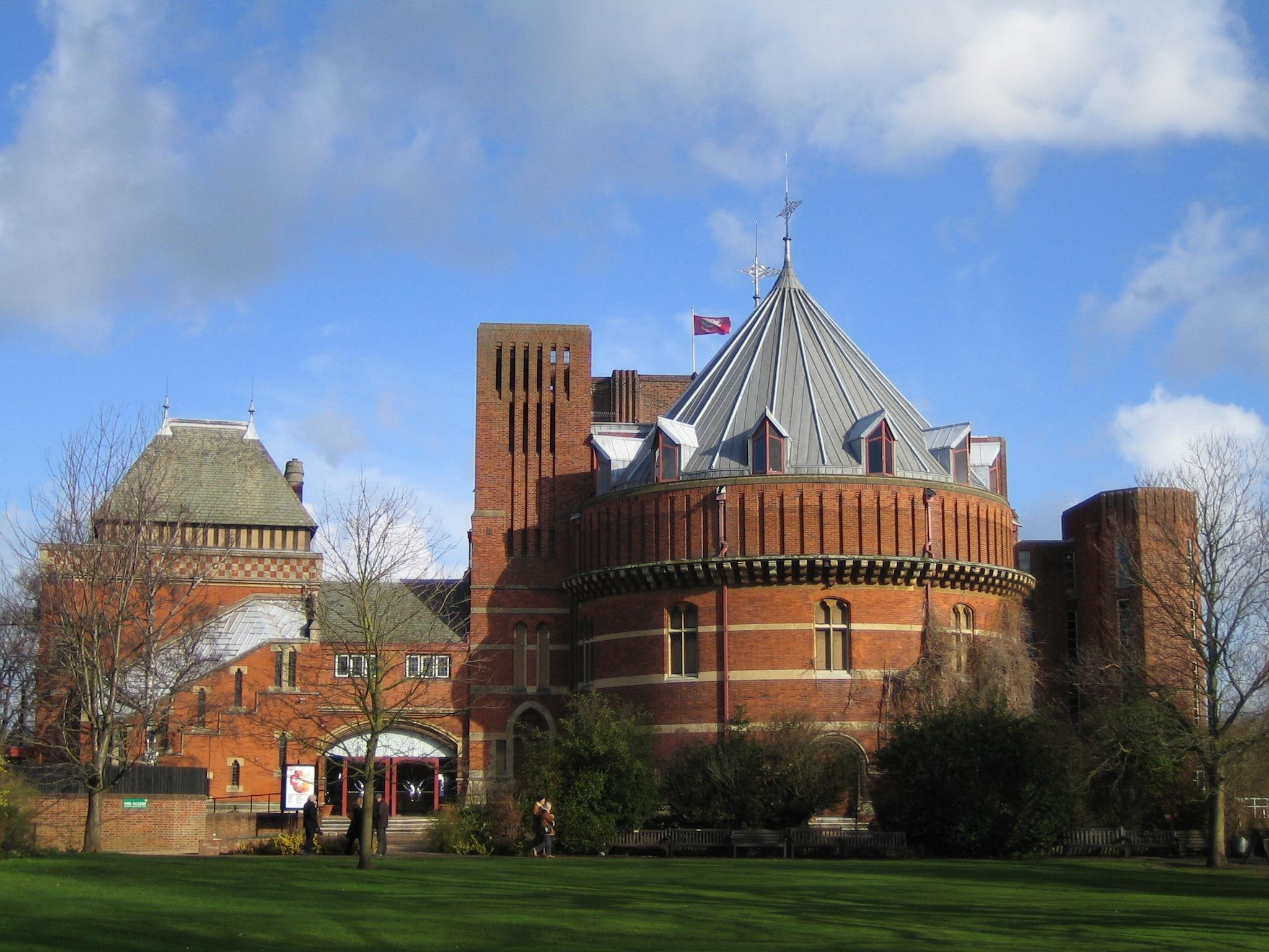 RSC Stratford upon Avon