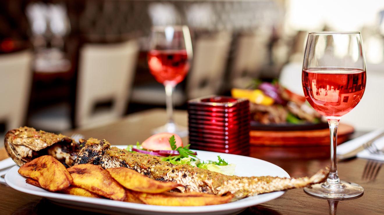 805 Restaurant Hendon