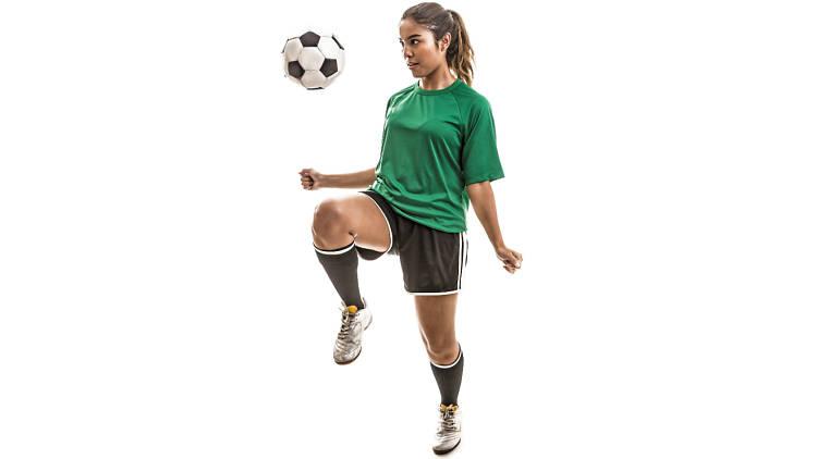 Futbol femenil. Liga MX Femenil