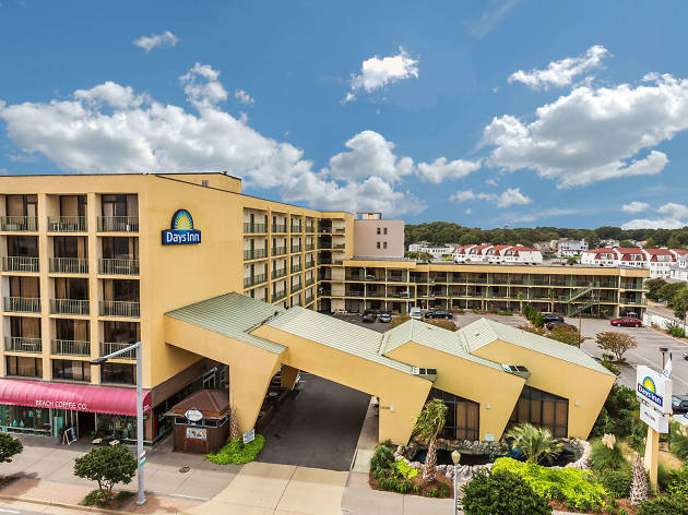 The best cheap hotels in Virginia Beach