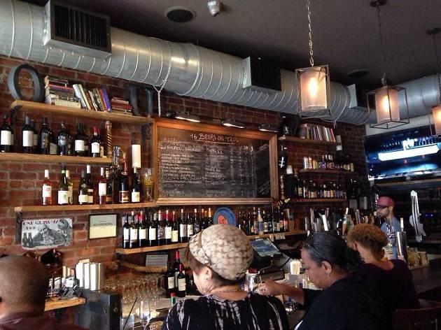 Inwood Local Wine Bar and Beer Garden