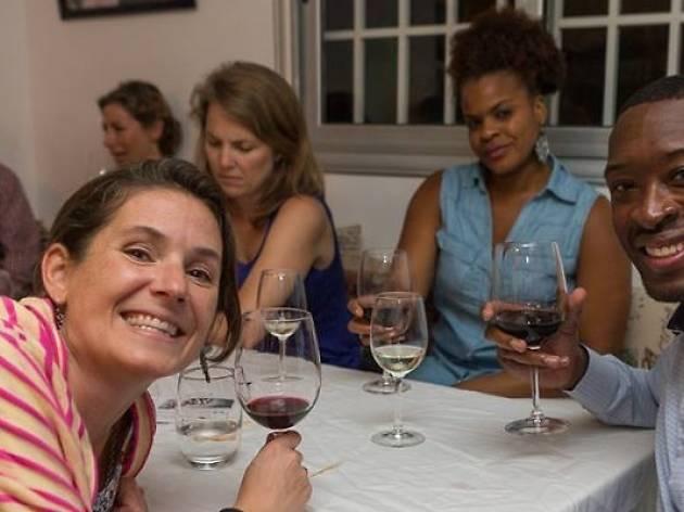 Sai Wine Quiz Night