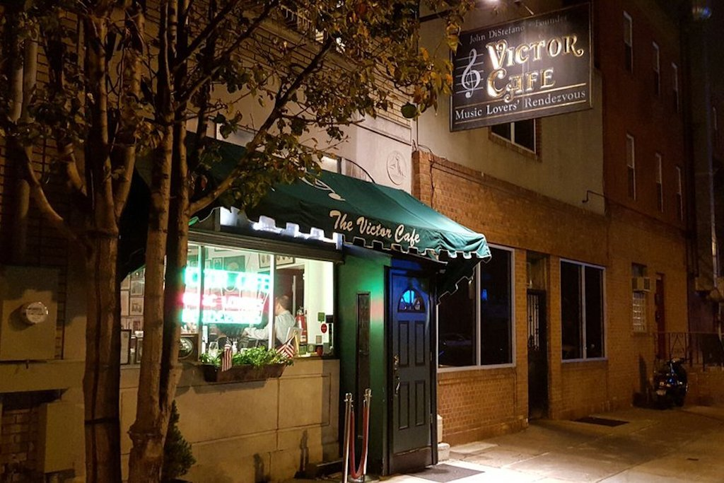 victor cafe philadelphia