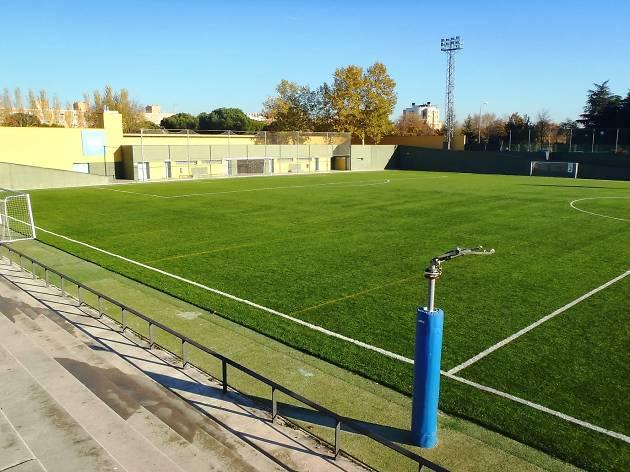 Centro Deportivo Aluche