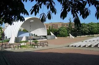 Parque Pinar del Rey