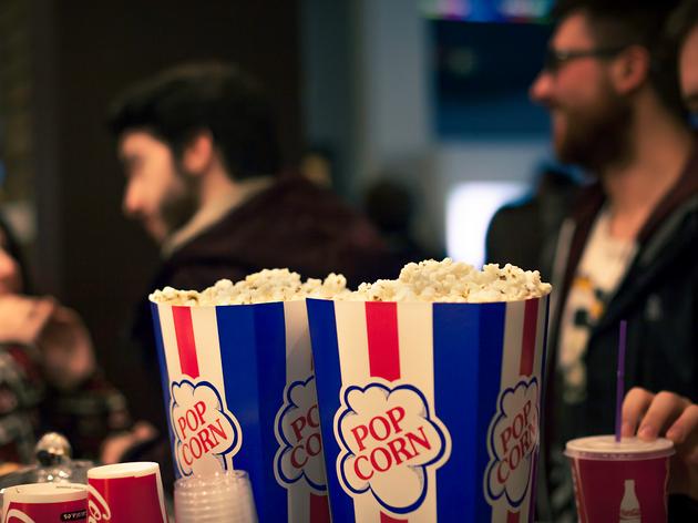 Un any de cinema per només 59 euros